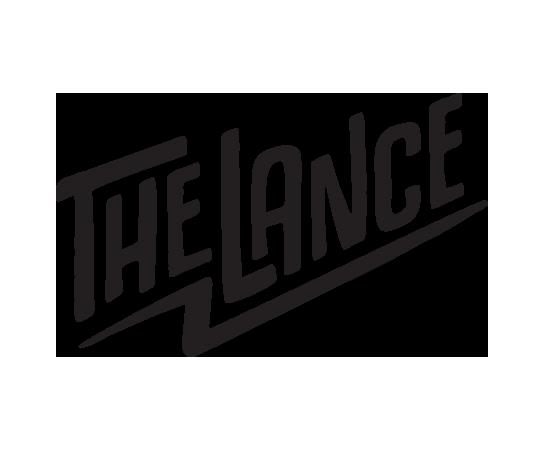 The Lance — News at UWindsor Logo