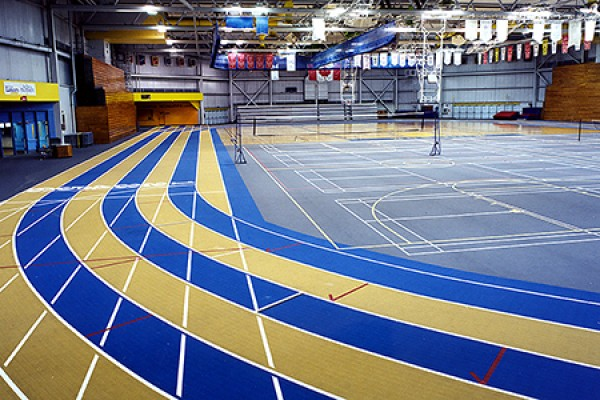 A Strong Demand and Little Supply: The University of Windsor's Recreational Facilities in the COVID-19 Pandemic